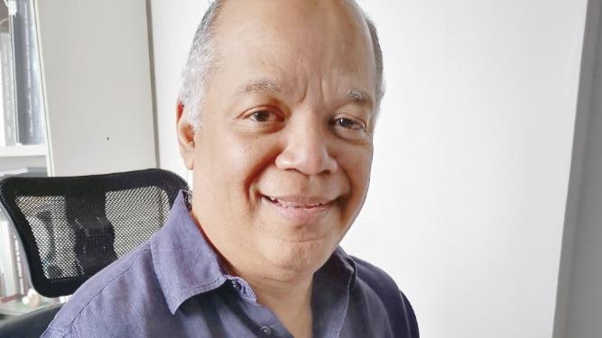 Edwin Cabrera: 'La institucionalidad se está viniendo abajo'