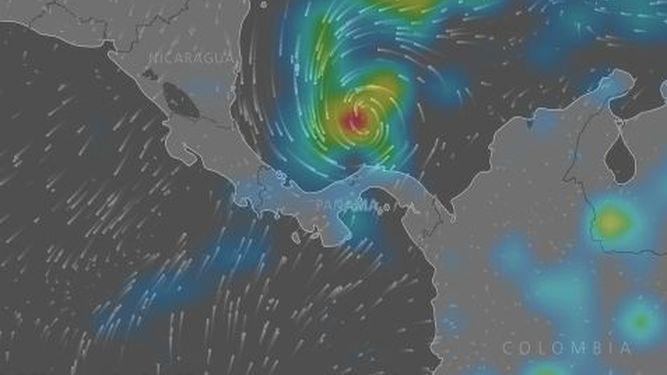 Otto se convierte en el séptimo huracán de la temporada: Centro Nacional de Huracanes