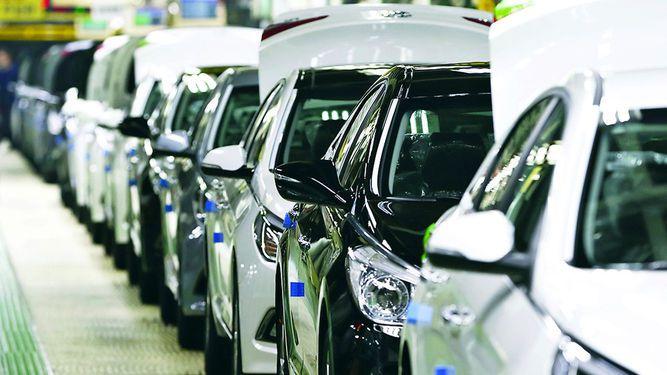 DGCP solicita datos a distribuidoras de vehículos para elaborar convenio marco