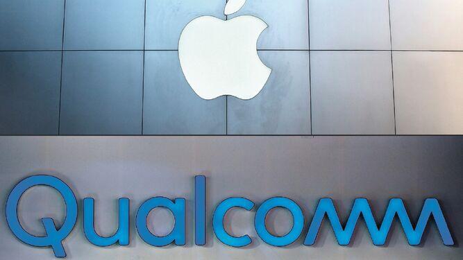 Acuerdo con Qualcomm dará a Apple acceso a la 5G