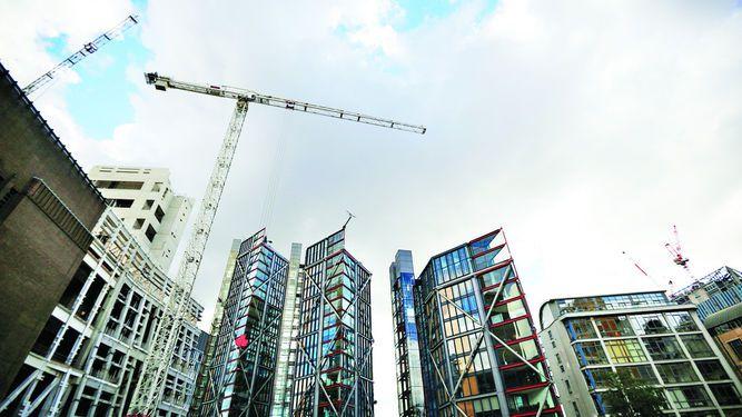 Otra prórroga a la suspensión de la construcción; ahora será hasta el 11 de julio