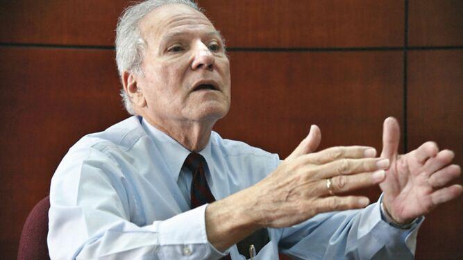 Fallece el banquero Mario de Diego Jr.