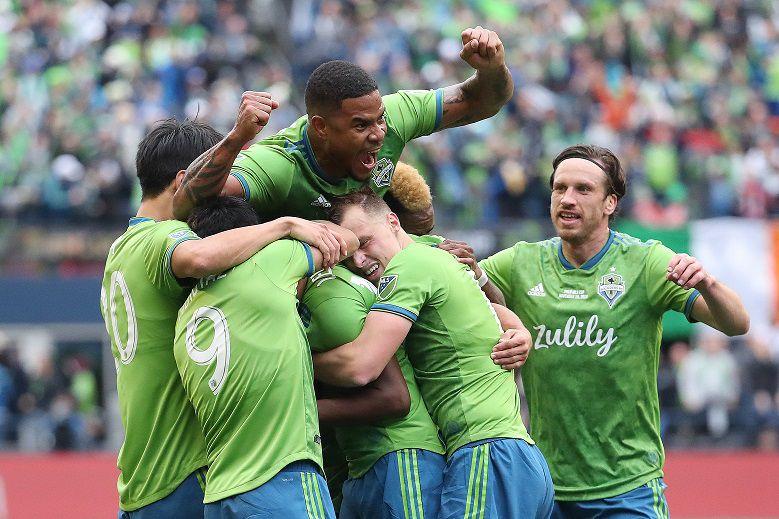 Seattle Sounders, de Román Torres, nuevo campeón de la MLS