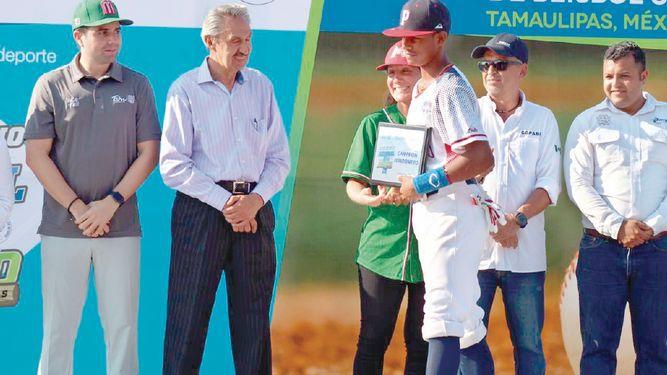 Panamá queda segundo y con varios premios individuales