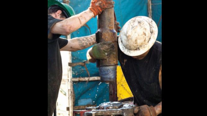 Estados Unidos aumentará producción de crudo de esquisto