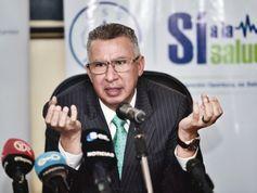 Junta directiva de la CSS discutirá aumento a los administrativos