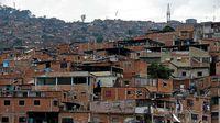 Ricos, clase media y pobres: la crisis golpea a todos en Venezuela