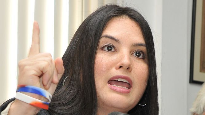 Zulay Rodríguez pide perdón por declaraciones contra inmigrantes colombianos en Panamá