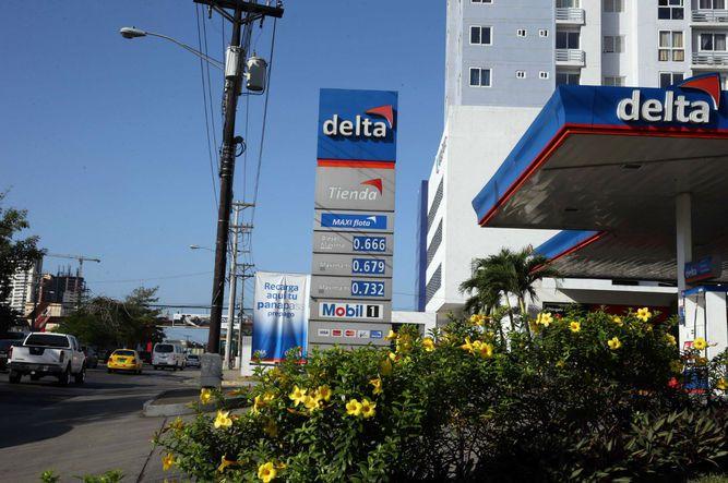 Panameña Petróleos Delta compra todas las gasolinerías de francesa Total en Costa Rica