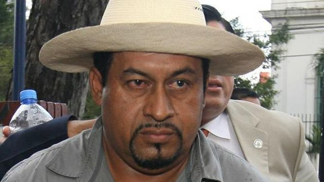 Florista denuncia quiénes estaban detrás de la compra del terreno en Paitilla