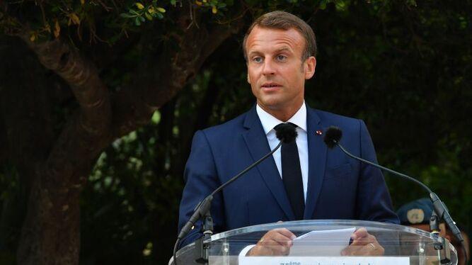 Francia ve probable un 'brexit' sin acuerdo
