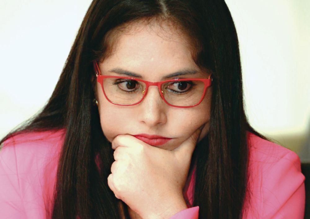 Piden al PRD y a la Asamblea Nacional aplicar el Código de Ética a la diputada Zulay Rodríguez