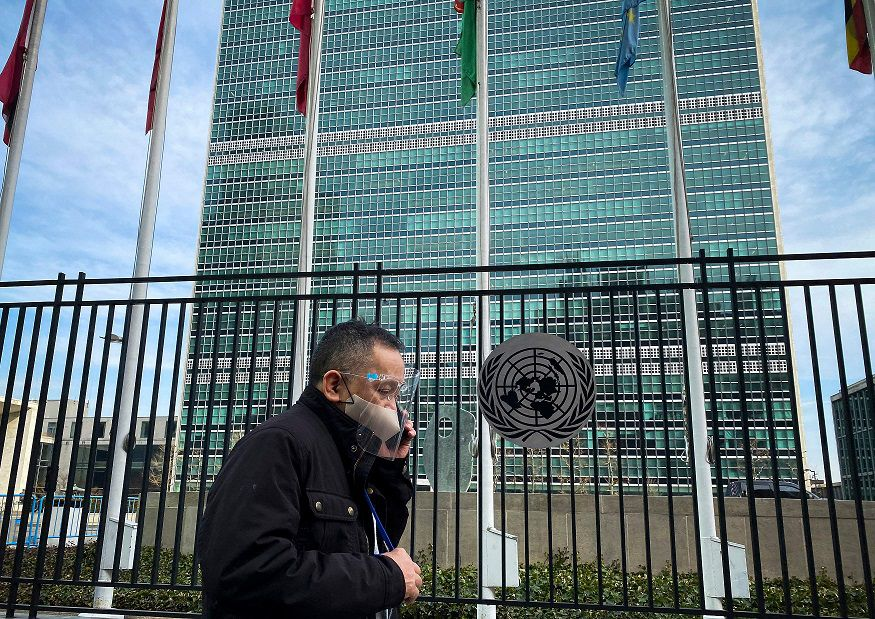 OEA condena nombramiento de autoridades electorales en Venezuela