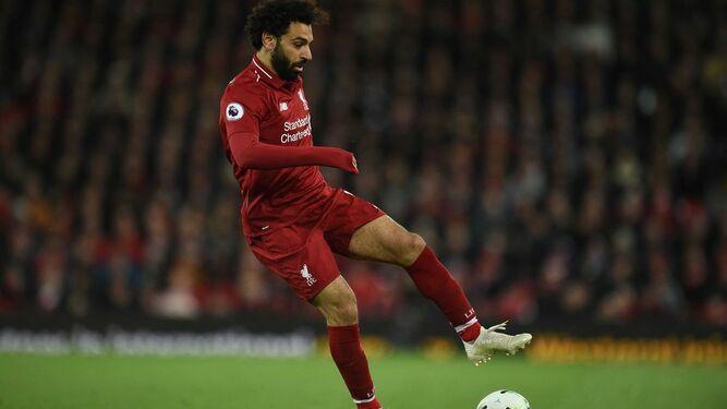 Liverpool golea 5-0 y vuelve al liderato