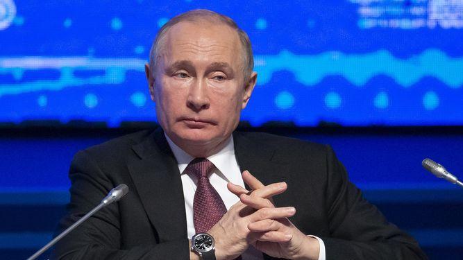 Rusia lamenta no haber sido invitada a la reunión sobre Venezuela