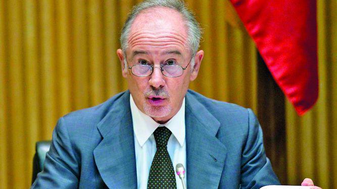 Exdirector del FMI, acusado de fraude