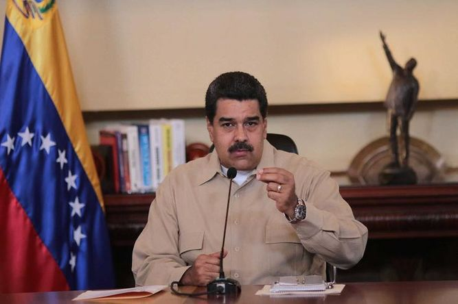 Poder electoral venezolano abre inscripción de candidaturas para municipales