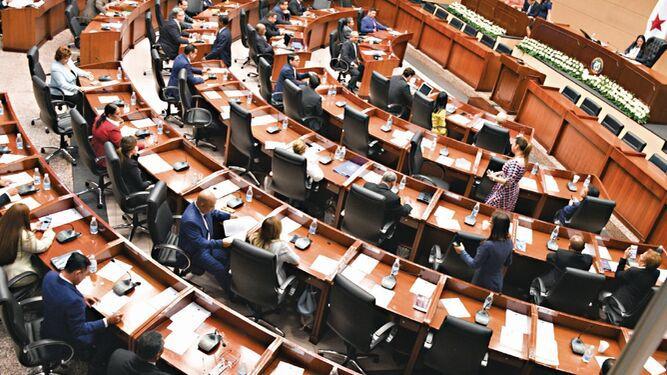 Primeras propuestas de ley: agro, animales y reformas al reglamento