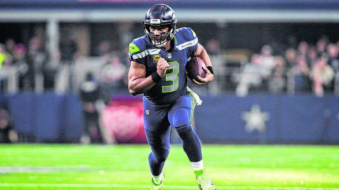 Seahawks y Falcons siguen con vida