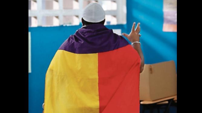Panameñistas se alistan para comenzar campaña política