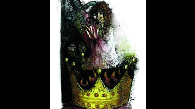 'Macbeth' va al convento