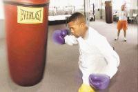 'Mayorga sólo se salvará por suerte': Trinidad