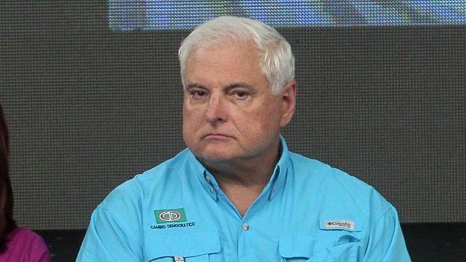 Investigación a Martinelli por irregularidades en el PAN empieza mañana