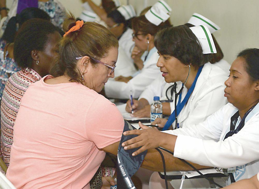 Panameños ignoran que podrían padecer   factores de riesgo