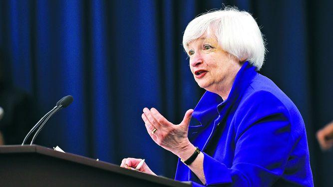 Tasas de interés podrían subir