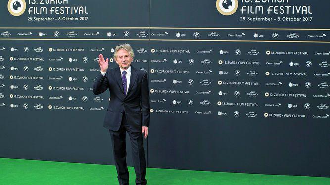 Revisarán caso contra Polanski