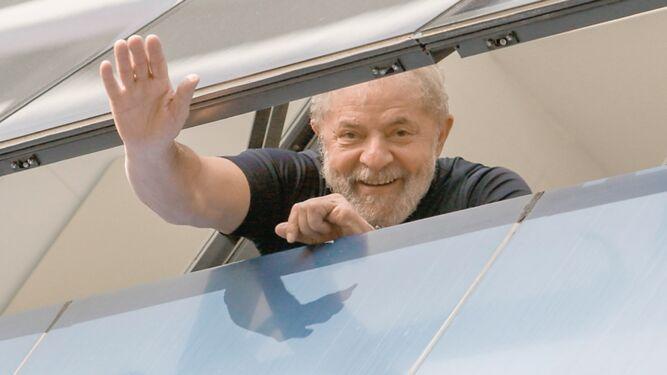 Supremo de Brasil decide hoy sobre sentencias de operación Lava Jato y Lula