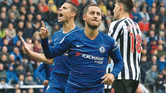 Chelsea, Watford y Liverpool, los tres perfectos