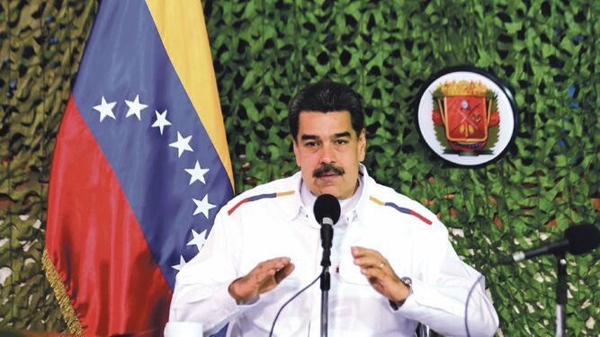 Grupo de Lima rechaza adelanto de elecciones parlamentarias en Venezuela