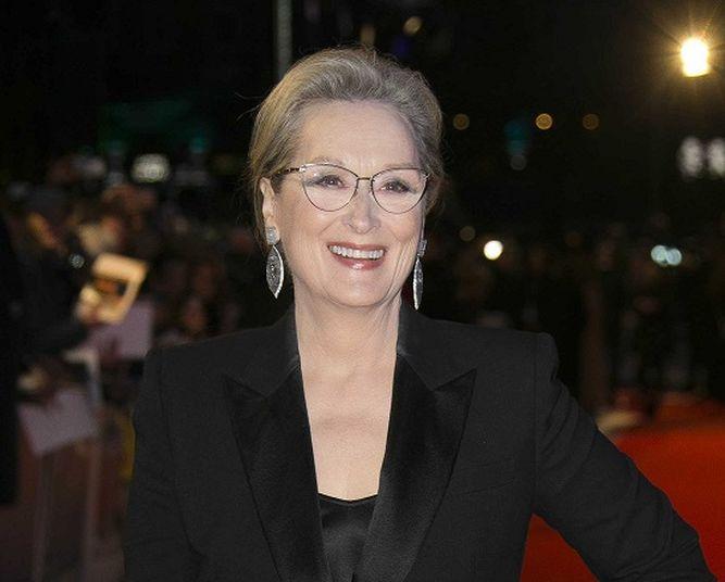 Meryl Streep se une al elenco de la serie 'Big Little Lies'