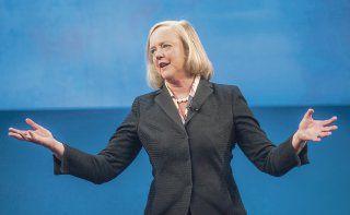 Hewlett Packard enfrenta obstáculos