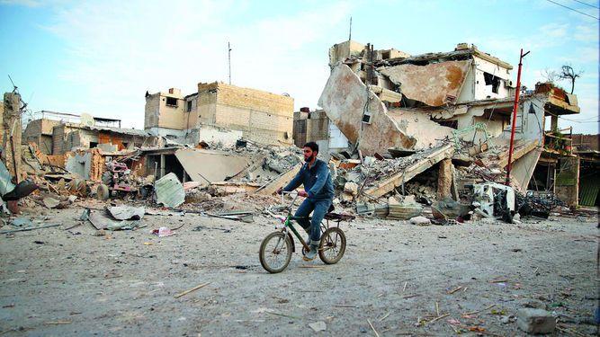 Al menos 250 civiles mueren tras ataques