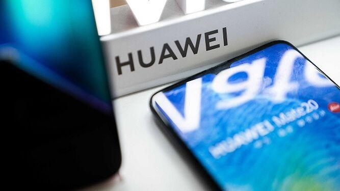 El fin de Android en Huawei, conmoción para el mercado de 'smartphones'