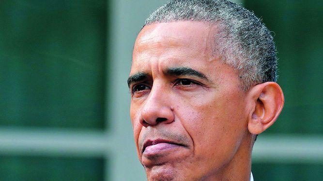 Obama: 'el país necesita sentido de unidad y de inclusión'