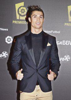 Cristiano Ronaldo ironiza sobre Blatter
