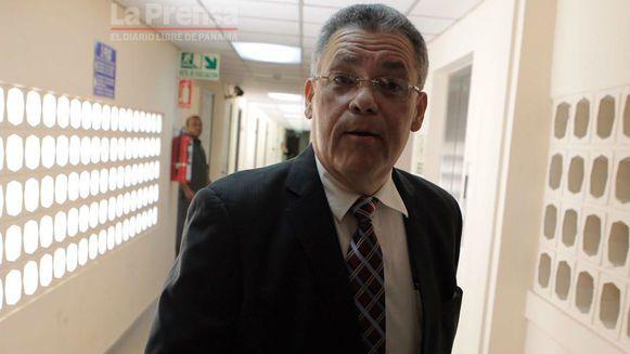 Suspenden audiencia en proceso seguido a Bosco Vallarino