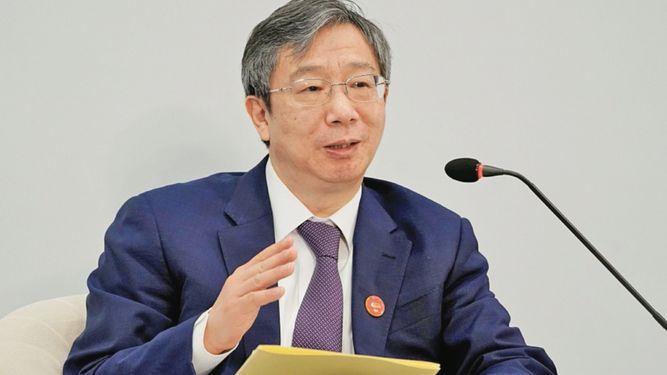 China podría cambiar cuota de inversión exterior