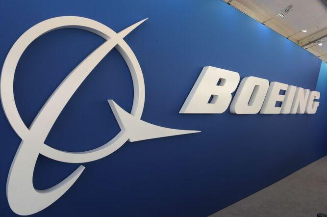 Boeing tiene otra abrupta caída de entrega de aviones