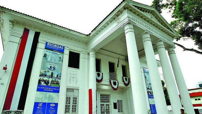 De centro de investigación, a monumento nacional y museo