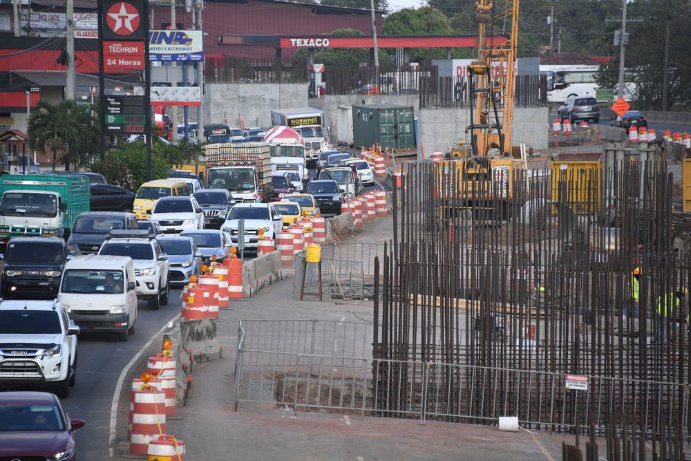 La Capac pide al presidente Cortizo definir las obras públicas que debieron reiniciar en el bloque 2