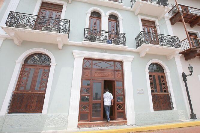 PAN y Odebrecht, en cuentas de  José Domingo Arias
