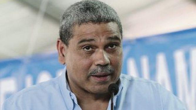 Rafael Guardia Jaén, el millonario exjefe del Programa de Ayuda Nacional
