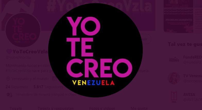 'Me violó en el carro': las voces del movimiento sobre denuncias de abuso y acoso sexual en Venezuela