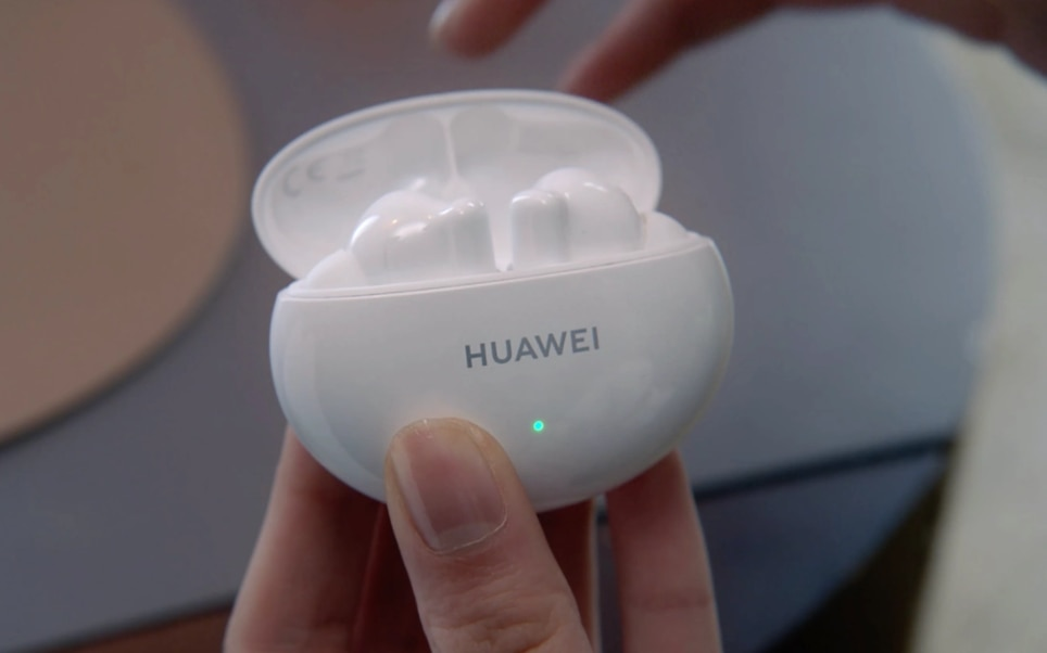 HUAWEI FreeBuds 4i: un par de audífonos con tecnología para todos