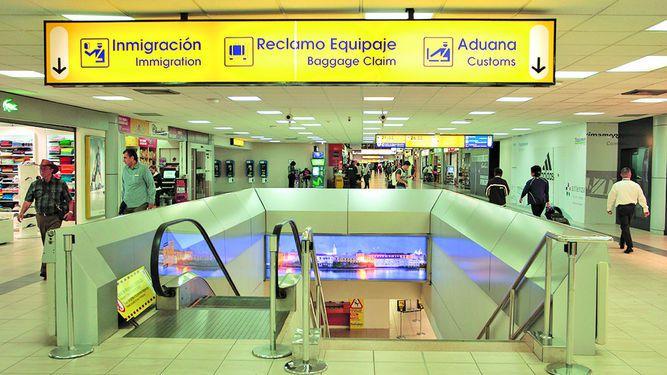 ¿Qué espera el turista europeo al llegar a Panamá?