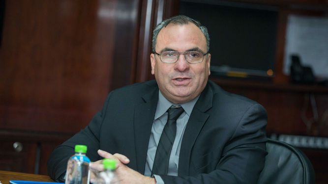 Presidencia utiliza fondos de la partida discrecional para costear cirugía a jefe del Consejo de Seguridad